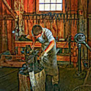 The Apprentice 2 Poster