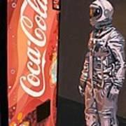 The Coke Machine Poster
