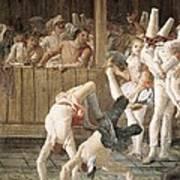 Tiepologiovanni Domenico 1727-1804 Poster
