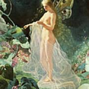 Titania Poster