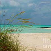 Treasure Cay Poster
