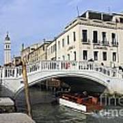 Venice Italy Poster