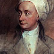 William Cowper (1731-1800) Poster
