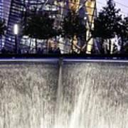 World Trade Center Museum Poster