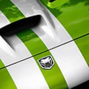 2010 Dodge Viper Srt10 Poster