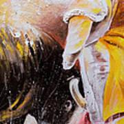2010 Toro Acrylics 03 Poster
