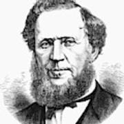 Brigham Young (1801-1877) Poster