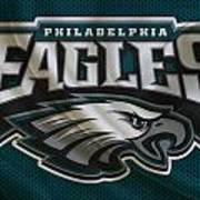 Philadelphia Eagles Poster