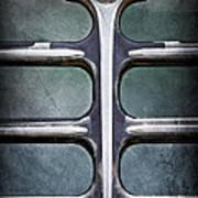 1933 Buick Emblem Poster