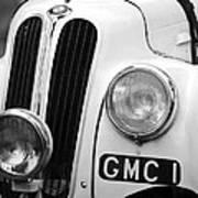 1937 Frazer Nash Bmw 328 Poster