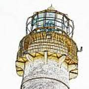 Absecon Lighthouse Poster