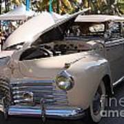 Chrysler Poster