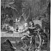 Edward (1330-1376) Poster