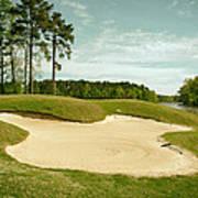 Grand National Golf Course - Opelika Alabama Poster