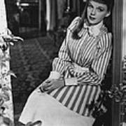 Judy Garland Poster by Retro Images Archive