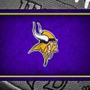 Minnesota Vikings Poster