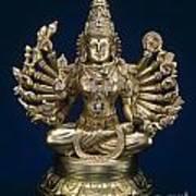 Mysore Treasure Poster