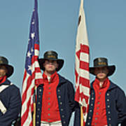 Honor Guard  Poster
