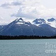 Scenic Alaska Poster