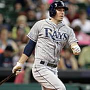 Tampa Bay Rays V Houston Astros Poster