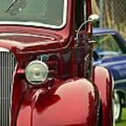 Terra Nova Hs Car Show Poster