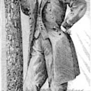 Ulysses S Poster