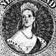 Victoria Of England (1819-1901) Poster