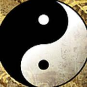 Yin And Yang 4 Poster