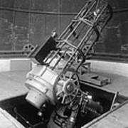 30-inch Telescope, Helwan, Egypt Poster by Science Photo Library