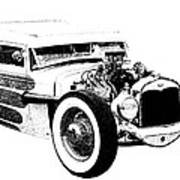 31 Model A Poster