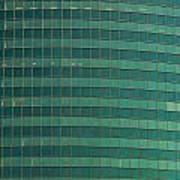 333 W Wacker Building Chicago Poster