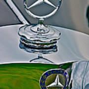 37 Benz Poster