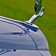 38 Packard Poster