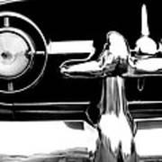1953 Chevrolet Bel Air Poster