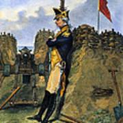 Alexander Hamilton Poster by Granger