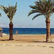 Aqaba Poster