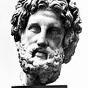 Asklepios Poster by Granger