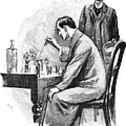 Doyle: Sherlock Holmes Poster