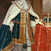 George II (1683-1760) Poster