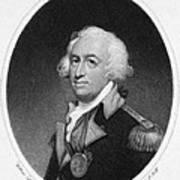 Horatio Gates (c1728-1806) Poster