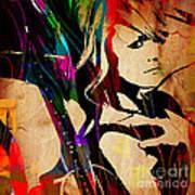 Miranda Lambert Collection Poster