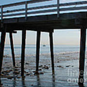 New Photographic Art Print For Sale Paradise Cove Poster