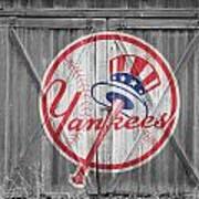 New York Yankees Poster