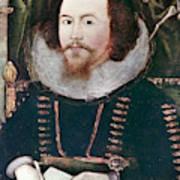 Sir Henry Unton (c1557-1596) Poster