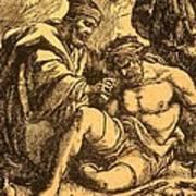The Good Samaritan Poster