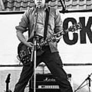 Tom Robinson Band Poster