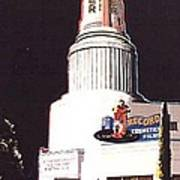 Tower Theatre Poster