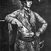 William Howe (1729-1814) Poster