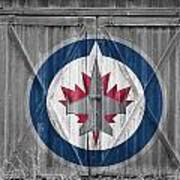 Winnipeg Jets Poster