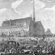French Revolution, 1789 Poster